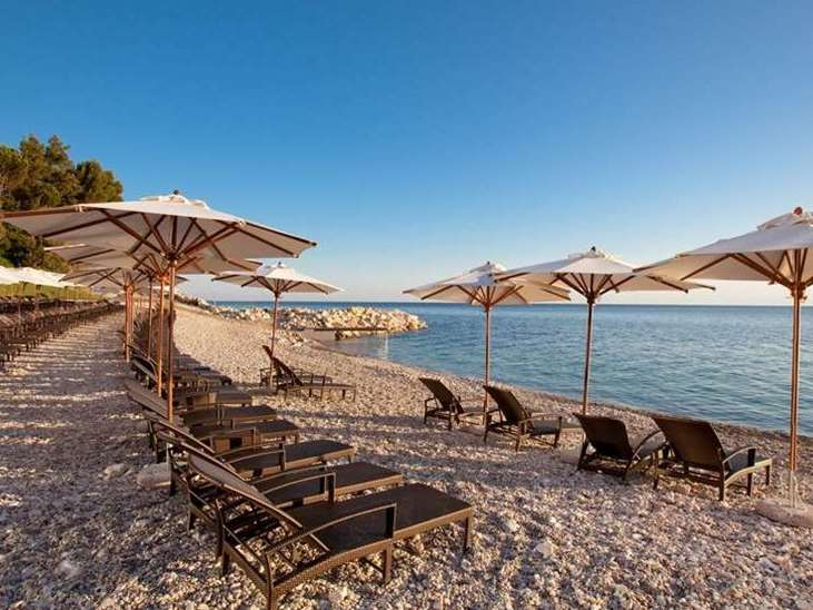 All Destinations In Croatia Holiday Apartments Private Accommodation